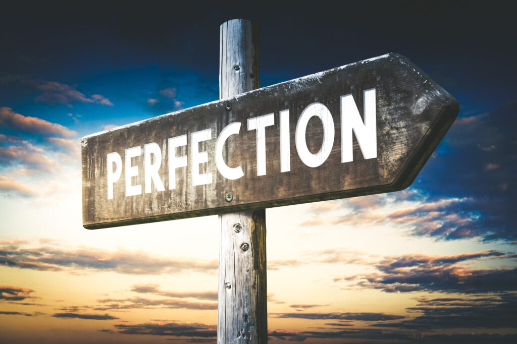 Is Perfect the Enemy of the Good …?